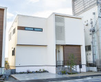 刈谷市のモデルハウス