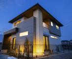 碧南市モデルハウス