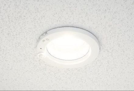 玄関・廊下・水廻りには長寿命で節電効果も高く省エネと環境に配慮したLED照明