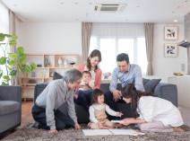 二世帯住宅で考慮するポイントとは。親世帯との暮らしを具体的にイメージしましょう
