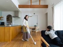 快適な暮らしを実現する「家事ラク間取り」とは?部屋のレイアウトや移動経路のポイントを解説します