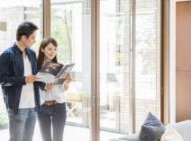 「ALBAX HOME +Neo(アルバックスホーム ネオ)」という新しい選択肢。プロがこだわり抜いたベストプランを提供する「規格住宅」の魅力