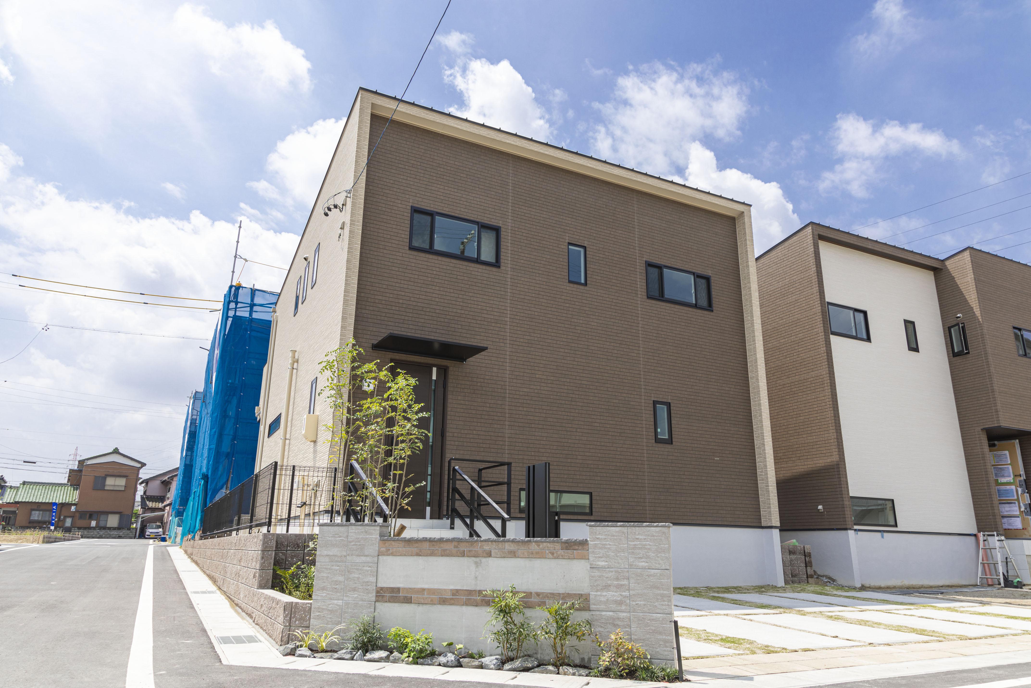 刈谷今川 ALBAX HOME+Neoモデルハウス